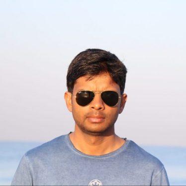 Nakul Rajhariya