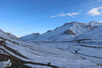 White Spiti from Kee