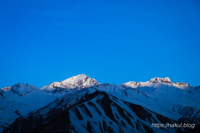 Spiti Night Photography at Nako-3